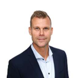 HR Director - Fredrik Hammer