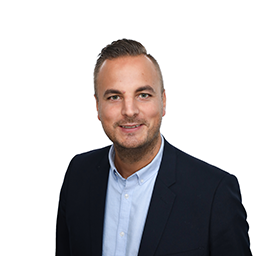 IT, Support and Service Operations Director - Mikael Kluge